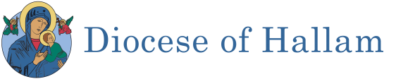 Logo Diocese of Hallam