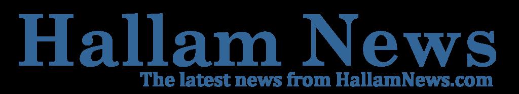 hallam news logo