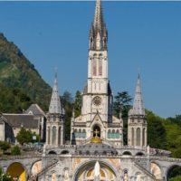 Lourdes Pilgrimage 2022