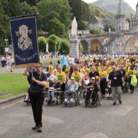 Lourdes Pilgrimage 2021