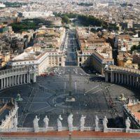 Rome Pilgrimage 2021