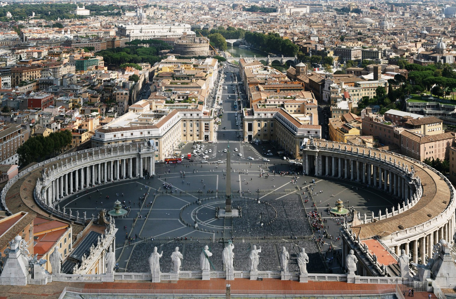 Rome St Peter