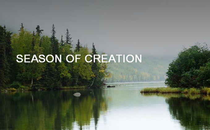 Season of creation