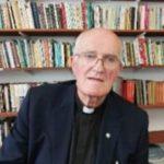 Monsignor William Kilgannon