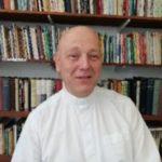 Rev Chris Posluszny