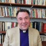 Rev Damian Humphries