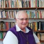 Rev Peter McGuire