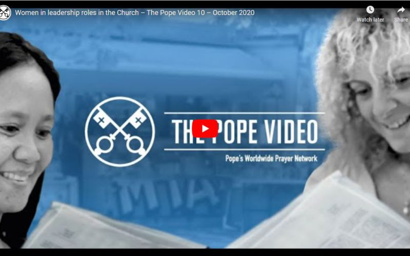 The Pope Video - October 2020
