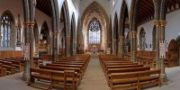 St Marie's Cathedral Covid Safe Virtual Tour