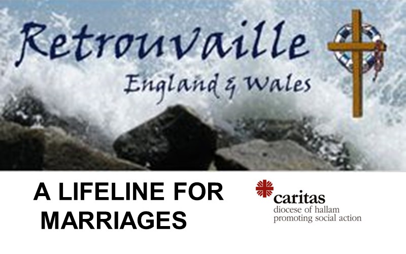 A Lifeline for Marriages / Retrouvaille