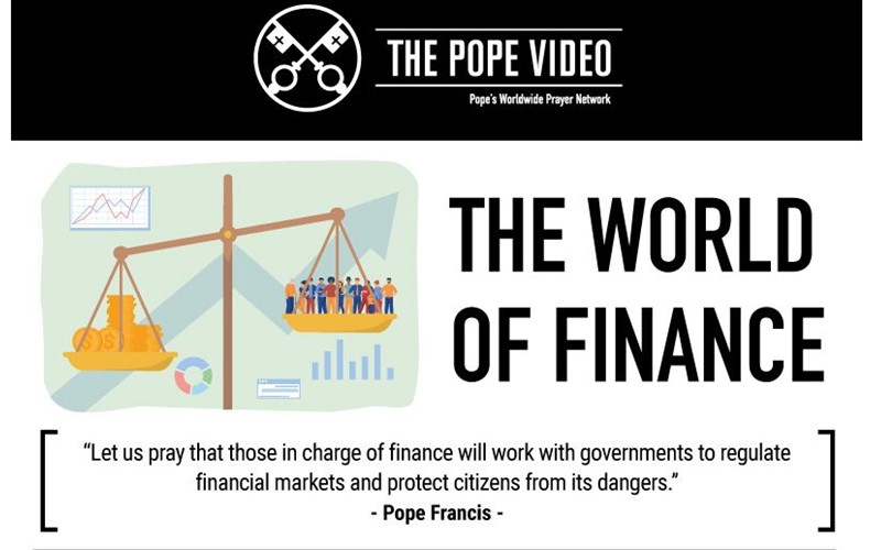 The Pope Video - may 2021
