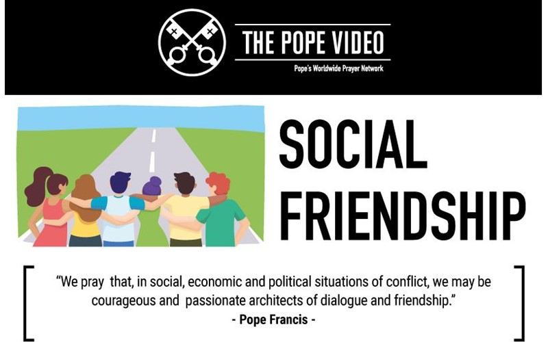 The Pope Video - July 2021
