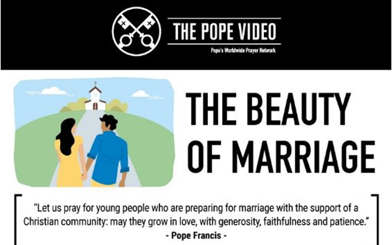 The Pope Video - June 2021