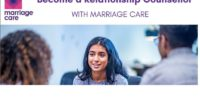 Marriage Care Relationship Counselling Course